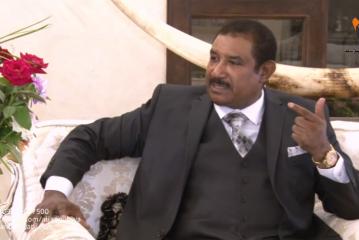 حوار خاص : السيد  محمد العياشي العجرودي