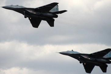 """وزارة الدفاع الروسية تعلن بدء عملية جوية في سوريا بتوجيه ضربات نوعية لمواقع """"داعش"""""""
