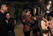 تشيلي: سقوط قتلى وإجلاء مليون شخص إثر زلزال عنيف