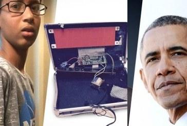 المراهق السوداني الذي ظلمته أميركا وانتصر له أوباما