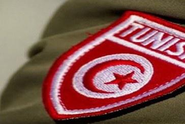 القصرين : أسماء شهداء و جرحى الجيش الوطني