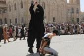 """شاهد.. """"بلدوزر"""" داعش الذي جلب الرعب للمدن العراقية"""