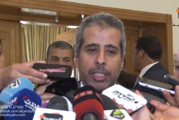 كواليس الحدث : المؤتمر العربي الثامن عشر للمسؤولين عن مكافحة الإرهاب