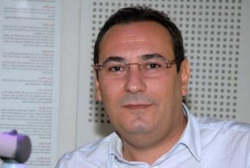 """معز بن غربية يشن هجوما على صفحات ومواقع """"مشبوهة"""""""