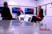 من الأستوديو : التغيرات الإجماعية و الظواهر السلبية في المجتمع التونسي