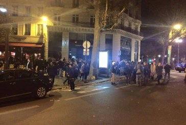 عاجل .. مصادر إعلامية: نهاية الإعتداء الباريسي بموت جميع المعتدين