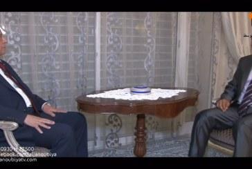 بدون موعد …. الحدود البحرية و البرية للبلاد التونسية … مقابلة خاصة مع السيد رفيق الشلي