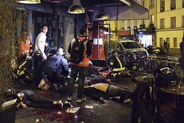 """انتهاء عملية تحرير رهائن باريس : """"مجزرة"""" حسب الشرطة الفرنسية"""