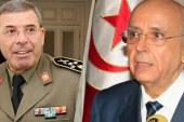 محمد الغنوشي يكذّب الجنرال المتقاعد رشيد عمار