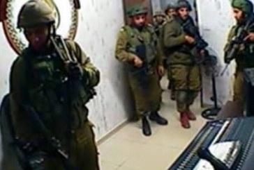 الجيش الإسرائيلي يغلق محطة إذاعية فلسطينية في الخليل