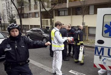 إنتحارية تفجر نفسها خلال عملية مداهمة للعقل المدبر لهجمات باريس