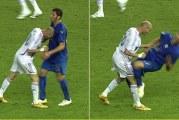 نهائي كأس العالم 2006: زيدان يكشف تفاصيل واقعة نطحه لماتيرازي