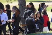 الولايات المتحدة: هجوم مسلح بولاية كاليفورنيا يوقع 14 ضحية