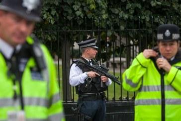هروب أحد ممولي داعش من بريطانيا