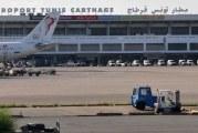 المطارات التونسية:حضر نقل السوائل على متن الرحلات الدولية والداخلية بداية من غرة جانفي