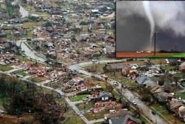 جنوب أمريكا: عواصف عنيفة تخلّف عشرات القتلى والجرحى