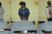 الحكم بالإعدام على المتهمين الثلاثة بقتل عون الأمن محمد علي الشرعبي