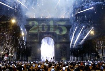 رأس السنة.. بروكسيل تلغي احتفالاتها وباريس تحتفل بهدوء