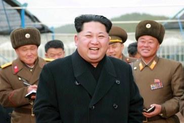 """زعيم كوريا الشمالية يلمح لتفجير """"قنبلة هيدروجينية"""""""