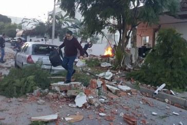 انفجار في المنزه الخامس: وزارة الداخلية تُقدم الأسباب والنتائج