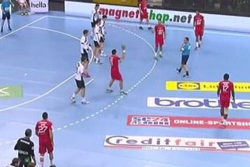يد – ودي: تونس تخسر من المانيا