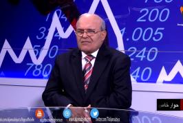 حوار خاص مع الأستاذ  بولبابة القزبار مستشار لدى رئيس الجمهورية  المكلف بالإستثمار