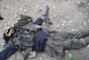 سليانة:القضاء على عنصر إرهابي في جبل بلوطة
