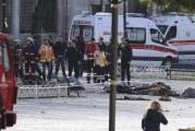 انفجار إسطنبول : 9 سياح قتلى و هذه جنسياتهم