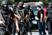 وزارة الداخلية: إيقاف 341 شخصا في جرائم مختلفة