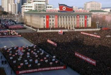 غضب دولي واسع إثر التجربة النووية الكورية الشمالية