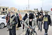 """من هو """"الأمير"""" الجديد المكلف بقيادة """"داعش"""" ليبيا؟"""