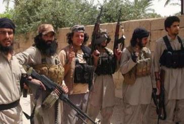 بعد خسارته الرمادي..تنظيم داعش يعاني الارباك في الموصل