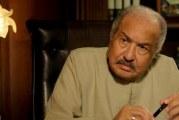 وفاة الممثل المصري حمدي أحمد عن عمر يناهز 82 عاماً