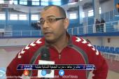 100% Hand : واقع التحكيم التونسي في كرة اليد مع ضيوف : لسعد حليم ( رئيس إدارة  التحكيم ) _ خالد بن صالح ( حكم الدولي سابق )