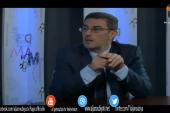 حوار خاص مع كريم عزوز ( قنصل تونس السابق بباريس )