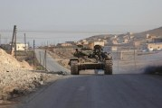 الجيش السوري يستعيد طريقا استراتيجيا من داعش