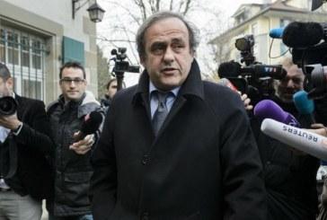 لجنة الاستئناف بالفيفا تخفف عقوبة الإيقاف بحق بلاتر وبلاتيني من 8 إلى 6 سنوات