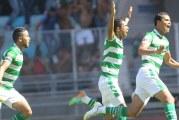 الملعب القابسي يعود بنتيجة إيجابية من مالي في أول مشاركة افريقية