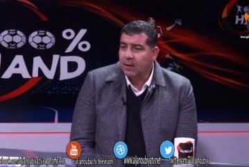 100% Hand : منتخب الفتيات و واقع كرة اليد النسائية التونسية