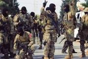 عين جفال: القضاء على 5 إرهابيين
