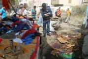 تفجيرات انتحارية تقتل 40 في شرق العراق و8 غربي بغداد