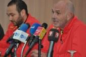 عاجل: إقالة سيلفان نوي وأنور عياد من منتخب كرة اليد