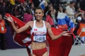 رسمي: حبيبة الغريبي تنتزع الميدالية الذهبية الأولمبية و بطولة العالم من الروسية زاريبوفا