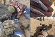 حصيلة مواجهات بن قردان من الإرهابيين