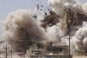 بن قردان: الجيش يفجّر منزلا يتحصّن به إرهابيون