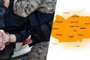 قفصة : الكشف عن خليّة إرهابيّة تنشط في الوسط الجامعي