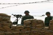 الحدود التونسية الليبية : تبادل إطلاق نار إثر محاولة سيارات التوغل في التراب التونسي