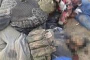 عمليّة بن قردان: التعرّف على هوية 39 جثّة إرهابي وإصدار بطاقات إيداع بالسجن ضدّ 8 متّهمين