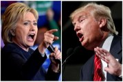 ترامب وكلينتون يحققان انتصارات مهمة في انتخابات الثلاثاء الكبير