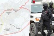 الكاف : إحباط عملية إرهابية كبرى تستهدف المدينة